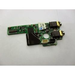 Κάρτα 'Ήχου Hp Mini 2133