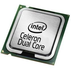CPU Intel Celeron E3300 2.50GHz