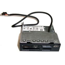Multimedia Card Reader HP 480033-001