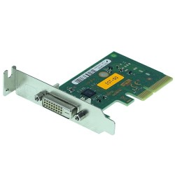 Κάρτα Επέκτασης Video Fujitsu D2823-A11 DVI-D Low Profile