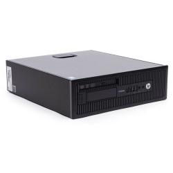 HP ProDesk 600 G1 Intel i5 3.10GHz SFF