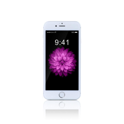 Tempered glass No brand, Full 5D, 0.15mm, Για το iPhone 7/8, 0,3mm, Λευκο - 52438