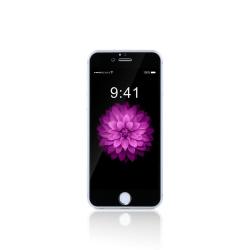 Tempered glass No brand, Full 5D, 0.15mm, Για το iPhone 6/6S, 0,3mm, Μαύρο - 52435