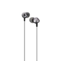 Κινητά ακουστικά με μικρόφωνο One Plus CT696, Γκρί - 20444