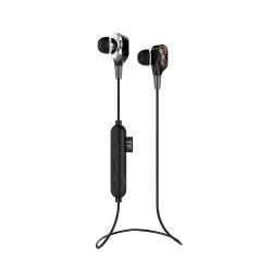 Bluetooth earphones Yookie K330, Διπλό ηχείο, Διαφορετικά χρώματα - 20473