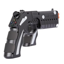 Gaming controller Ipega Phantom ShoX Blaster Gun, Μαύρο - 71007