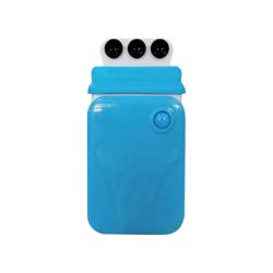 Cooler pad Universal, ΟΕΜ, Μαύρο - 15044
