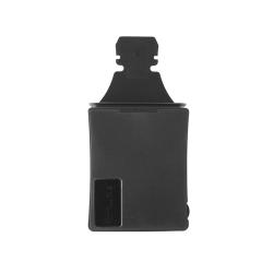 Cooler pad X9 Universal, ΟΕΜ, Μαύρο - 15046