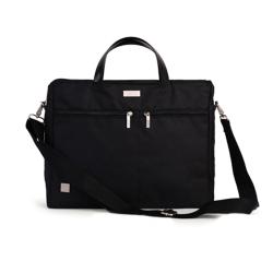 """Remax Carry 304 Laptop Bag 15"""", Μαύρο - 45252"""