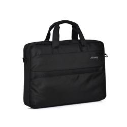"""Τσάντα για φορητούς υπολογιστές No brand, 15,6 """", Μαύρο - 45254"""
