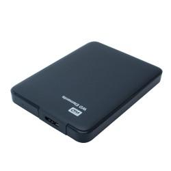 "Hard disc θηκη, No brand, για την 2.5"" disc, USB 3.0, Μαύρο - 17318"