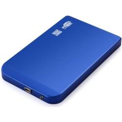 """Θήκη Σκληρού Δίσκου ΟΕΜ 2.5"""" SATA USB 2.0 - 17313"""