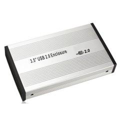 """Θήκη Σκληρού Δίσκου ΟΕΜ 3.5"""" IDE USB 2.0 - 17314"""