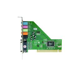 PCI κάρτα ήχου, No brand, 5.1 - 17491