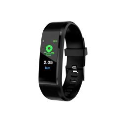 Smart band No brand Redmi, 20mm, Bluetooth, IP67, Διαφορετικά χρώματα - 73048