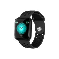 Smartwatch No brand F8, 37mm, Bluetooth, IP67, Διαφορετικά χρώματα - 73035